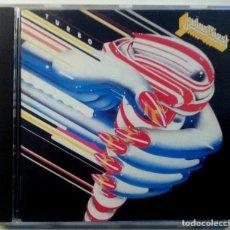 CDs de Música: JUDAS PRIEST - TURBO - CD - CBS. Lote 151429454