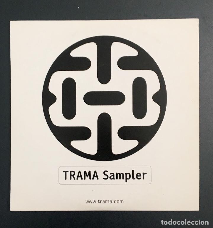 TRAMA - MÚSICA DE BRASIL (Música - CD's World Music)
