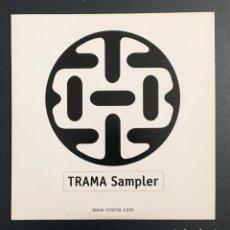 CDs de Música: TRAMA - MÚSICA DE BRASIL. Lote 151436338