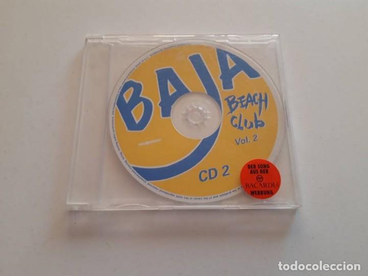 CD BAJA BEACH CLUB, VOL. 2 (Música - CD's Otros Estilos)