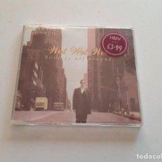 CDs de Música: CD WET WET WET, LOVE IS ALL AROUND. Lote 151443410