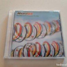 CDs de Música: CD AHORA 3. Lote 151444062