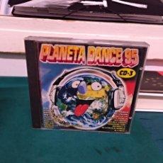 CDs de Música: PLANETA DANCE 3. Lote 151455782