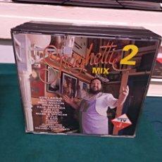 CDs de Música: SPAGHETTI MIX 2. Lote 151455886