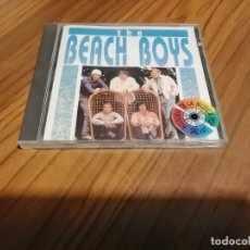CDs de Música: THE BEACH BOYS. SURFER GIRL. CD CON 10 TEMAS EN BUEN ESTADO. . Lote 151456858