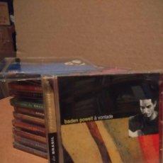 CDs de Música: 12 CD'S COLECCION TIME LIFE BRASIL: CAETANO VELOSO + IVAN LINS + BADEN POWELL + EDU LOBO + ETC. Lote 151458942