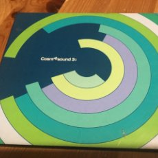 CDs de Música: COSMO SOUND 3 - CD DIGIPACK VANGUARD JOHN LANDIS FANS MADELMAN FUNK EMPIRE. Lote 151483460