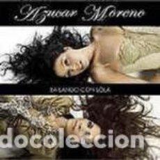 CDs de Música: CD- AZUCAR MORENO/ BAILANDO CON LOLA (NUEVO PRECINTADO). Lote 151489474