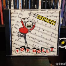 CDs de Música: TOY DOLLZ - ORCASTRATED. Lote 151509786