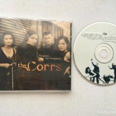 CDs de Música: THE CORRS FORGIVEN NOT FORGOTTEN CD MUSICA KREATEN. Lote 151645150