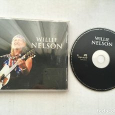 CDs de Música: WILLIE NELSON 2003 CD MUSICA KREATEN. Lote 151646842