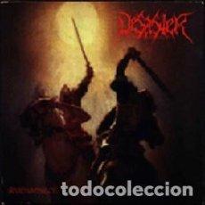 CDs de Música: DESASTER – STORMBRINGER ---THRASH METAL BLACK DIGIPAK. Lote 151659426