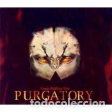 CDs de Música: FROM WITHIN THE PURGATORY --DOBLE CD RECOPILATORIO. Lote 151659562