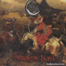 CDs de Música: THE MEADS OF ASPHODEL – DAMASCUS STEEL . Lote 151661298