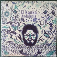 CDs de Música: EL KANKA.ANDALUCÍA. Lote 151668186