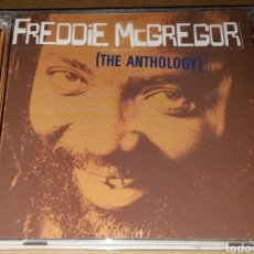CDs de Música: 2 CD - FREDDIE MCGREGOR - THE ANTHOLOGY - MADE UN USA - FREDDIE MCGREGOR. Lote 151683750