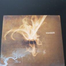 CD de Música: CD STANDSTILL. STANDSTILL. DIGIPACK. INDIE ROCK. Lote 151712230