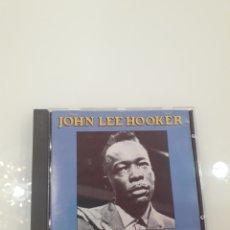 CDs de Música: JOHN LEE HOOKER- TUPELO- CD. Lote 151728368