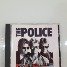 CDs de Música: THE POLICE- GREATEST HITS- CD. Lote 151831222