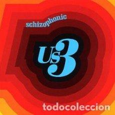 CDs de Música: CD-US3/ SCHIZOPHONIC (NUEVO PRECINTADO). Lote 151841554
