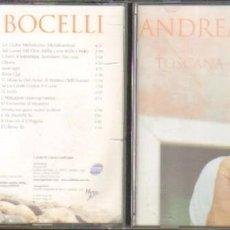 CDs de Música: CIELI DI TOSCANA. CD-CLASICA-1602. Lote 151854330
