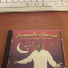 CDs de Música: ARMANDO GARZÓN. BOLEROS. EDICIÓN DE 1996. Lote 151889421