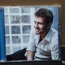 CDs de Música: PABLO ALBORAN CD OPENDISC BUEN ESTADO. Lote 151889606