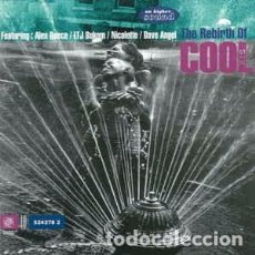 CDs de Música: VARIOUS - THE REBIRTH OF COOL SIX (CD, COMP) LABEL:4TH & BROADWAY, MERCURY, POLYGRAM CAT#: 524 279-. Lote 151923922