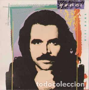 Yanni (2) - Niki Nana (CD, Album) Label:Private Music Cat#: 260 208