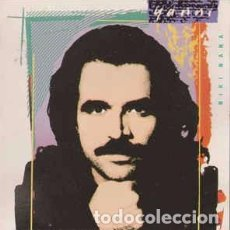 CDs de Música: YANNI (2) - NIKI NANA (CD, ALBUM) LABEL:PRIVATE MUSIC CAT#: 260 208. Lote 151925338
