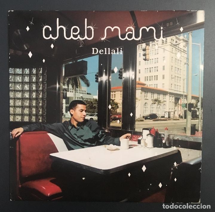 CHEB MAMI (Música - CD's World Music)