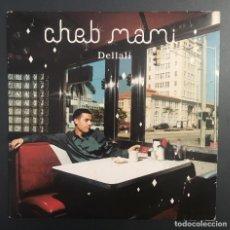 CDs de Música: CHEB MAMI. Lote 152049470