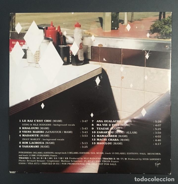 CDs de Música: Cheb Mami - Foto 2 - 152049470