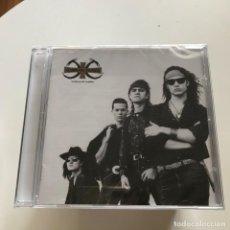 CDs de Música: HÉROES DEL SILENCIO - SENDEROS DE TRAICIÓN (1990) - CD PARLOPHONE 2010 NUEVO. Lote 152127242