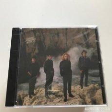 CDs de Música: HÉROES DEL SILENCIO - EL MAR NO CESA (1989) - CD PARLOPHONE NUEVO - 2 TEMAS EXTRA . Lote 152131190