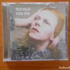 CDs de Música: CD DAVID BOWIE - HUNKY DORY (CT). Lote 152148002