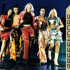 CDs de Música: PAFFENDORF - RHYTHM AND SEX CD SINGLE 7 TRACKS 2001. Lote 152155610