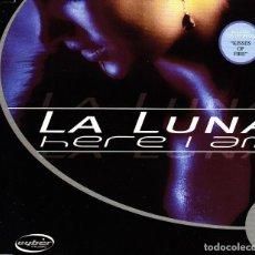 CDs de Música: LA LUNA - HERE I AM CD SINGLE 7 TRACKS 2002. Lote 152156538