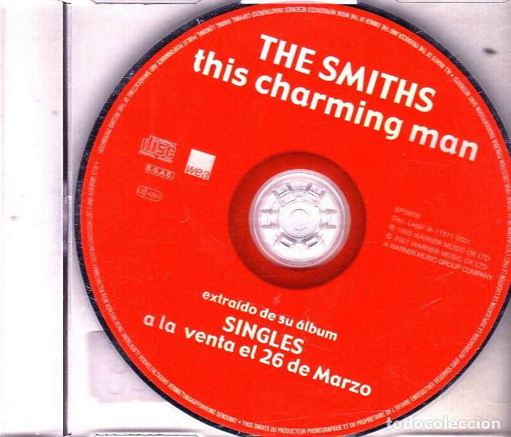 this charming man single cover