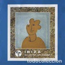 CDs de Música: CD-KM5 IBIZA DJ DIETER SIN PLOMO (NUEVO PRECINTADO). Lote 152199426