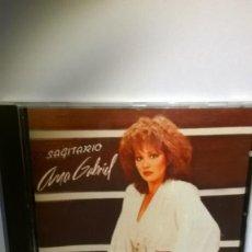 CDs de Música: ANA GABRIEL SAGITARIO. Lote 152206154