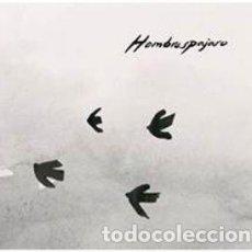 CD di Musica: HOMBRESPAJARO. CD. PROMOCIONAL.NUEVO. PLASTIFICADO - VETUSTA MORLA. IZAL... MUY RARO!. Lote 152234510