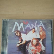 CDs de Música: MANÁ GRANDES ÉXITOS. Lote 152251296