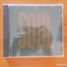 CDs de Música: CD THIS IS SOUL VOLUME 4 - FOUR (3T). Lote 152252294