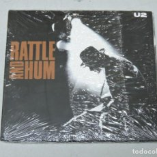 CDs de Música: U2 - RATTLE AND HUM CD. Lote 152257978