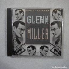 CDs de Música: GLENN MILLER - THE MAGIC COLLECTION - CD . Lote 152305654