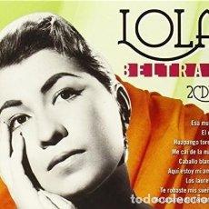 CDs de Música: CD- LOLA BELTRAN/ LOLA BELTRAN (NUEVO PRECINTADO). Lote 152336738