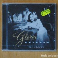 CDs de Música: GLORIA ESTEFAN - MI TIERRA - CD. Lote 152359761