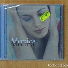 CD de Música: MONICA MOLINA - TU DESPEDIDA - CD. Lote 152362328