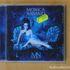 CDs de Música - MONICA NARANJO - TARANTULA - CD - 152362840